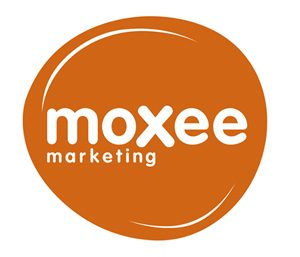 Moxee Marketing logo