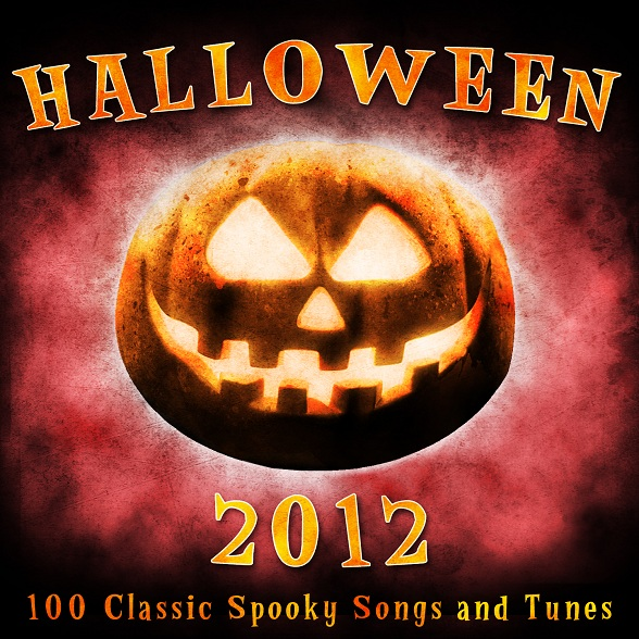 the - 100 Halloween Songs