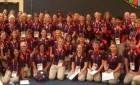 London 2012 Games Makers Choir