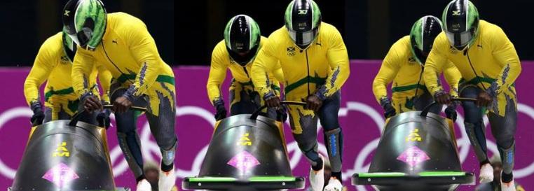 Sochi2014_JamaicanBobledTeam